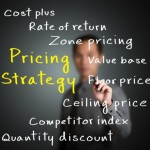 Pricing Strategies we Use
